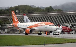 Bilbao estrenará en abril una ruta aérea con Nantes