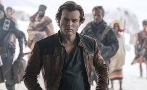 La música de 'Han Solo' no competirá en los Oscar porque nadie la envió