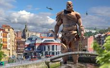 Así ha retratado Bilbao un Fun&Serious de récord