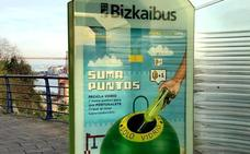 Portugalete inicia una nueva campaña de reciclaje