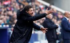 Una victoria del Atlético en Brujas garantiza su liderato