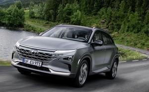 Hyundai Nexo, el más seguro de su categoría
