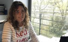 Ainhoa Azurmendi: «El abuso sexual en el deporte existe, pero no se denuncia»