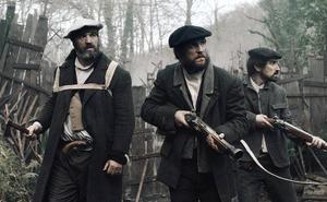 'Errementari' compite por el Goya a mejores efectos especiales