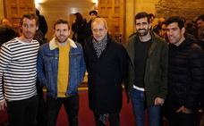 El fútbol vasco reclama la oficialidad y entrar en la UEFA y FIFA