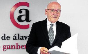 Gregorio Rojo, designado miembro del Comité Ejecutivo de la Cámara de Comercio de España