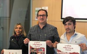Arrigorriaga organiza medio centenar de actos para celebrar la Navidad