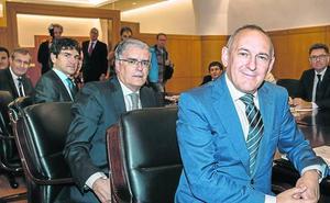 El panorama político vasco pone en peligro presentar este mes la Ley de Aportaciones