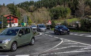 La reforma del vial entre Markina y Berriatua arrancará en Plazakola la próxima primavera
