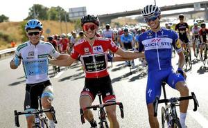 La Vuelta a España 2020 empezará en Holanda
