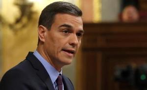 Sánchez avisa a Torra: «No aceptaremos una nueva vulneración del orden constitucional»
