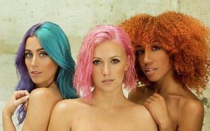 La girl band Sweet California volverá a actuar en el Euskalduna el 31 de mayo