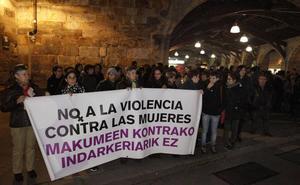 Una mujer de Durango denuncia a su pareja por violencia de género reiterada