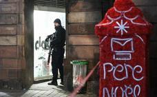 Tres muertos en un atentado terrorista en el mercado navideño de Estrasburgo