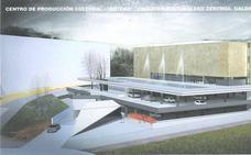 Galdakao paga 114.000 euros del proyecto Antenna, que sigue en punto muerto