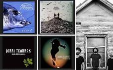 Las mejores noticias de Berri Txarrak: cinco conciertos y discos memorables