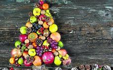 Consejos para un menú de Navidad con mayores a la mesa