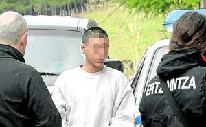 La Fiscalía pide que se repita el juicio al menor absuelto en el crimen de Otxarkoaga