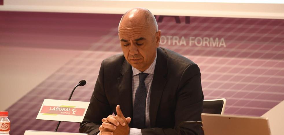 La economía vasca crecerá más lenta, pero logrará reducir el paro hasta el 8,7% en 2019