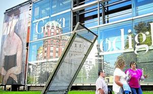 El museo de Bellas Artes cerrará durante año y medio por las obras de ampliación
