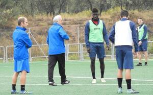 Miguel Sola: «Iñigo Vicente, por talento, debe dar un paso adelante»