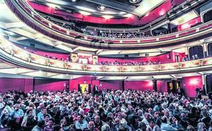 La reforma del Principal arrancará en 2021 y obligará a cerrar el teatro durante dos años