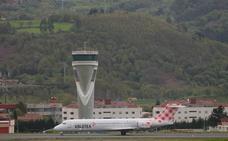 Loiu recuperará su conexión con La Coruña gracias a Volotea