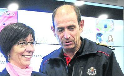 Dimite el jefe de la Ertzaintza tras las duras críticas de los jueces por el 'caso Cabacas'