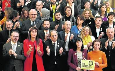 Los CDR llaman a la «batalla» contra el Consejo de Ministros en Barcelona