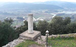Rutas de montaña: Ereñozar (447 m.)