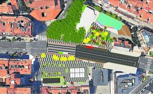 Bilbao calmará el tráfico en el centro de Deusto tras descartar su peatonalización
