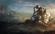 Fallout 76: supervivencia en grado sumo