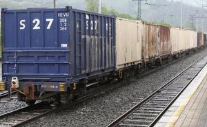 Euskadi asume desde hoy las dos líneas de tren transferidas por el Gobierno central