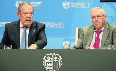 El fracaso de las Cuentas desata una guerra entre PNV y Bildu y abre la precampaña