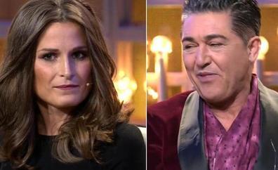 Ángel Garó acusa a Verdeliss de quedarse embarazada para ir a 'GH Vip'