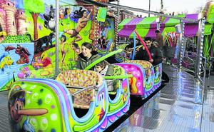 Getxolandia abre en Las Arenas