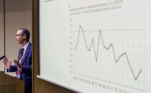 El Banco de España alerta de la pérdida de empleos por la subida del salario mínimo