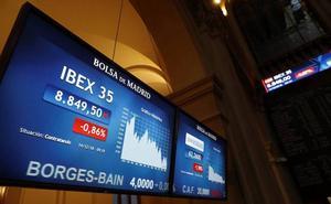 Los extremos de la Bolsa