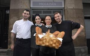 Mojapán (Bilbao): De toma pan y moja