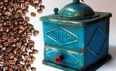 Molinillos Elma: aroma a viejo café