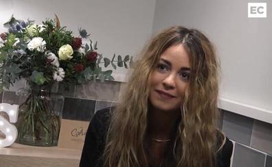 Sofía Ellar: «He sabido hacerme mi hueco gracias a las redes sociales»