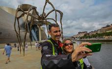 Bilbao descarta el cobro de la tasa turística que propone el Gobierno vasco