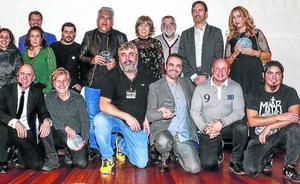 'Background' gana el festival Cortada de Vitoria