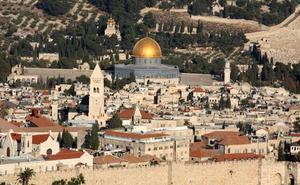 Australia sigue el ejemplo de Trump y reconoce Jerusalén como capital de Israel