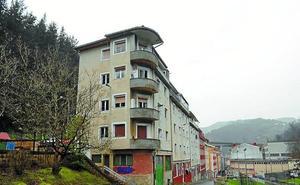 El Gobierno vasco estudia construir 200 viviendas sociales en Txonta