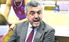 Mario López: «La segunda unidad ha mostrado el camino»