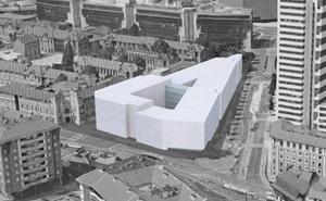 La nueva Facultad de Medicina de Basurto abrirá sus puertas en 2024