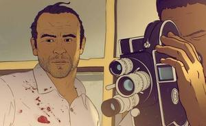 La cinta vasca 'Un día más con vida' gana el Premio al Mejor Filme de Animación Europeo