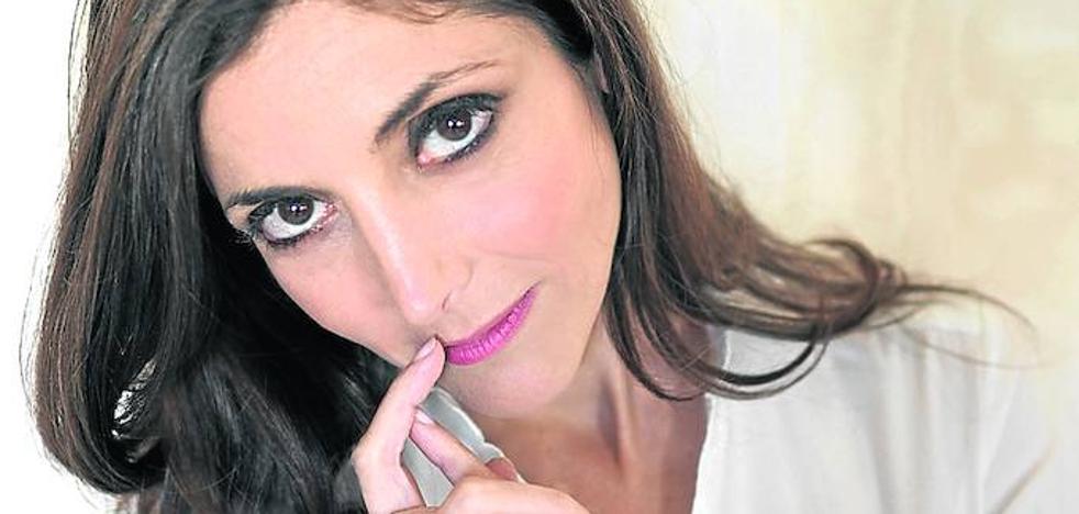 Espido Freire: «'Friends' me ponía y me pone de los nervios»