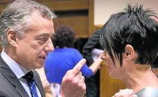La inestabilidad política llega también a Euskadi